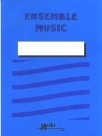 Muzika Ensemble: American Patrol: Ensemble