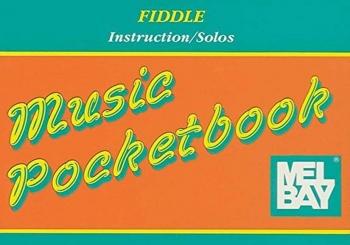 Music Pocketbook Fiddle