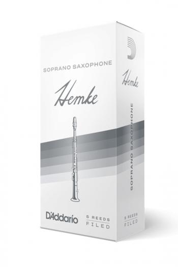 Hemke Soprano Saxophone Reeds