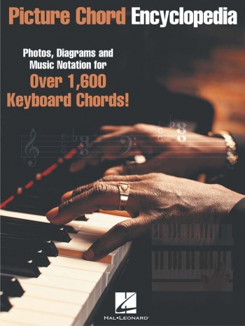 Picture Chords: Encyclopedia