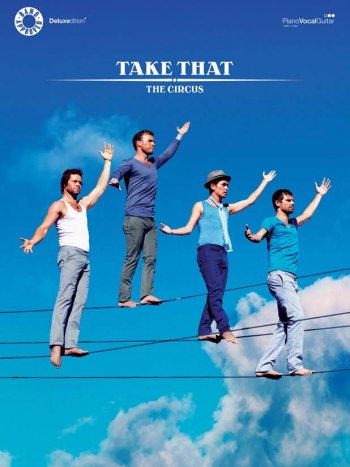 Take That: The Circus: Album