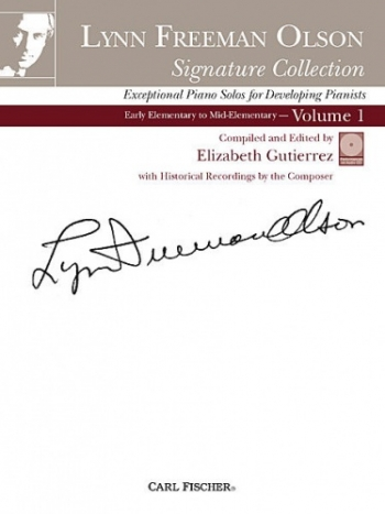 Signature Collection: Vol.1: Exceptional Piano Solos
