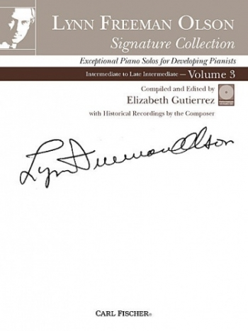 Signature Collection: Vol.3: Exceptional Piano Solos