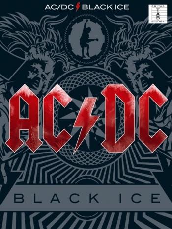 AC/DC: Black Ice: Guitar
