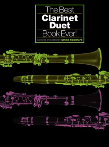 Best Clarinet Duet Book Ever