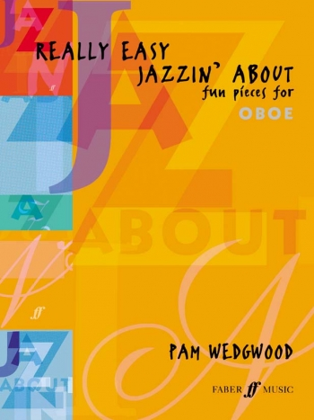 Really Easy Jazzin About: Oboe and Piano