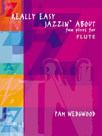 Really Easy Jazzin About: Flute & Piano
