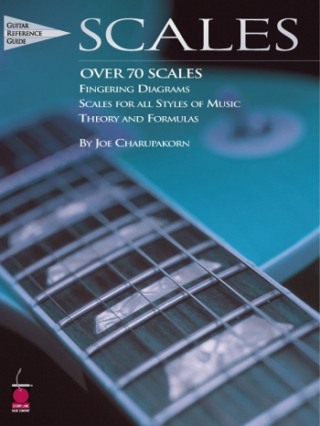 Scales For Guitar: Guitar Reference Guide