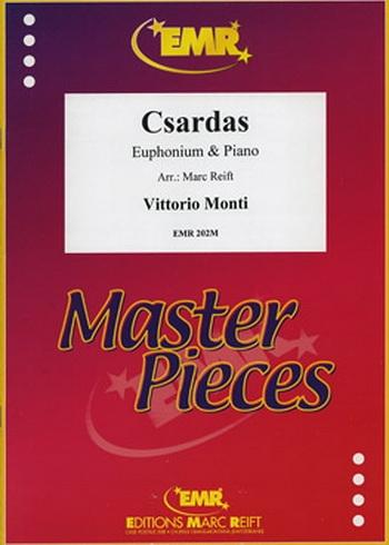 Czardas: C Minor: Euphonium