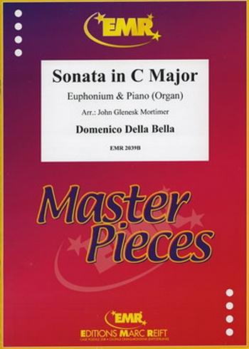 Sonata: C Major: Euphonium