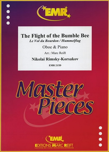 Flight Of The Bumble Bee: Oboe & Piano