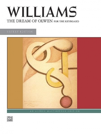 Dream Of Olwen: Piano