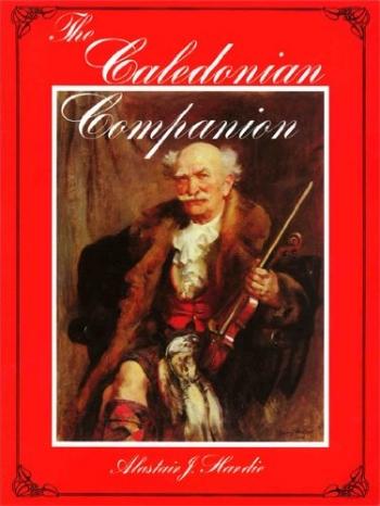 Caledonian Companion: Violin