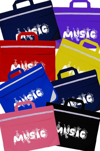 Mapac Duo Musicians Bag