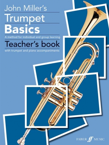 Trumpet Basics: Teachers Piano Accomp