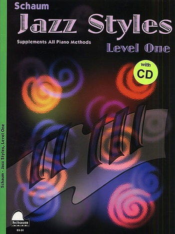 Jazz Styles: Book 1