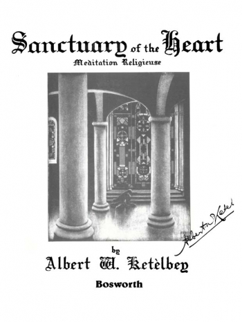 Sanctuary Of The Heart