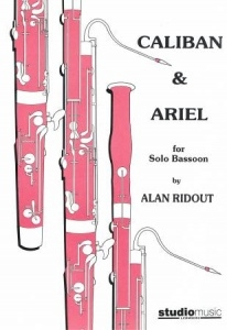 Caliban And Areil: Bassoon Solo