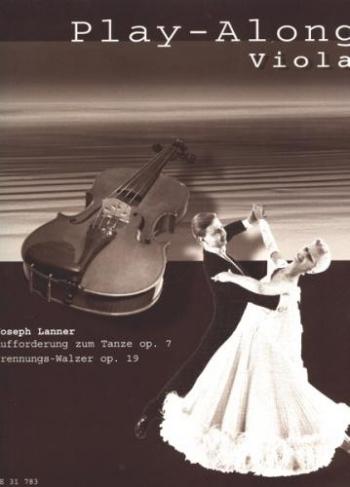 Play Along Viola: World Music