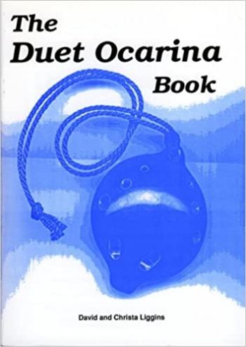Duet Ocarina Book