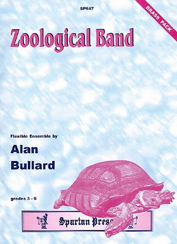 Zoological Band: Brass  Ensemble