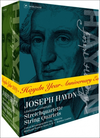 Complete String Quartets: In 13 Volumes: Miniature Score