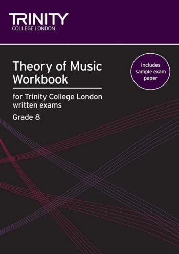 Trinity College London Theory Workbook Grade 8