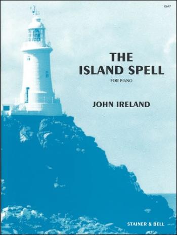 Island Spell The: Piano