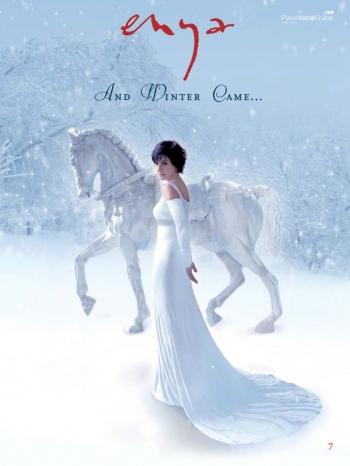 Enya: And Winter Came: Piano Vocal Guitar