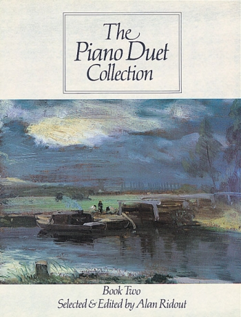 Piano Duet Collection: Vol.2