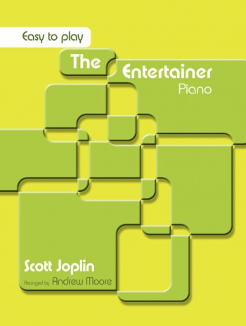 The Entertainer: Easy To Play