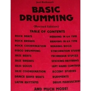 Basic Drumming: Drum Tutor