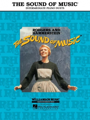 Sound Of Music: Late Intermediate Piano Duets