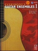 Everybodys Guitar Ensembles 1: Step To Step Approach
