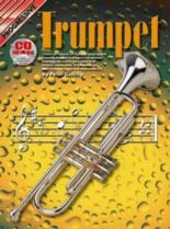 Progressive Trumpet & Cornet Method: Book & CD