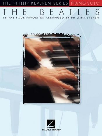 Beatles: Piano Solo