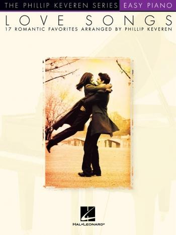 Love Songs: Easy Piano
