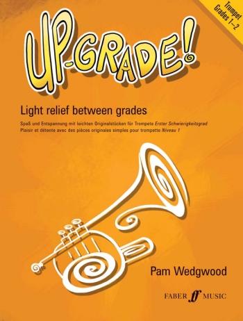 Up -Grade 1-2: Trumpet