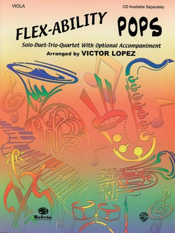 Flexability Pops: Viola