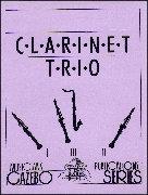 Canon: Bill Bailey: Clarinets