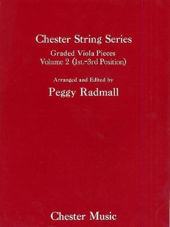 Chester String Series: 2: Viola
