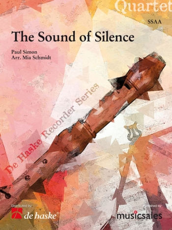 Sound Of Silence The: Recorder Group: SSAA