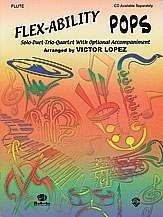 Flexability Pops: Flutes