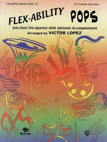 Flexability Pops: Trumpet Tc (lopez)