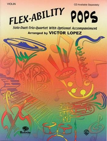 Flexability Pops: Violin