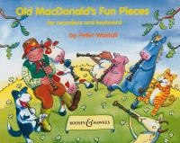 Old Macdonads Fun Pieces: Recorder and Piano