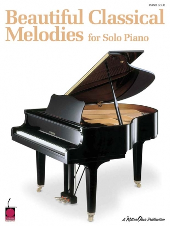 Beautiful Classical Melodies For Solo Piano