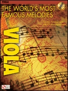 The Worlds Most Famous Melodies: 14 Arrangements: Viola