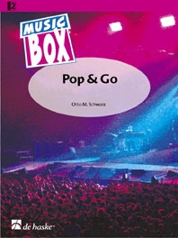 Pop and Go: 12 Duets For Flutes