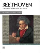 First Book For Pianists Book & Cd (Alfred)
